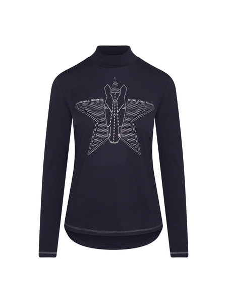 Imperial Riding Imperial Riding Tech top Belle Star
