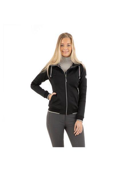 Anky ANKY Zipped Hoodie vest AW21