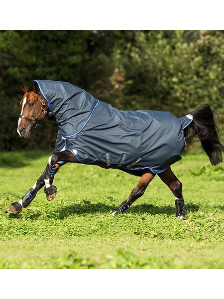 Horseware Amigo Bravo12 100grT/ODiscFrnt