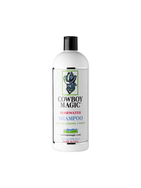 cowboy magic Cowboy Magic rosewater shampoo 946ml