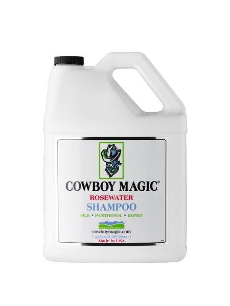 cowboy magic Cowboy Magic rosewater shampoo navul 3785ml