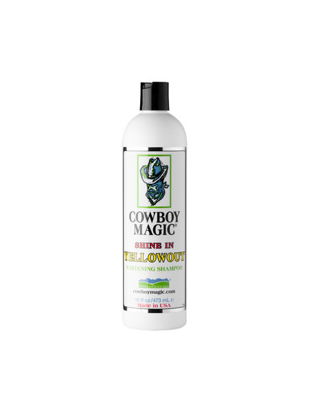 cowboy magic Cowboy Magic yellowout shampoo 473ml