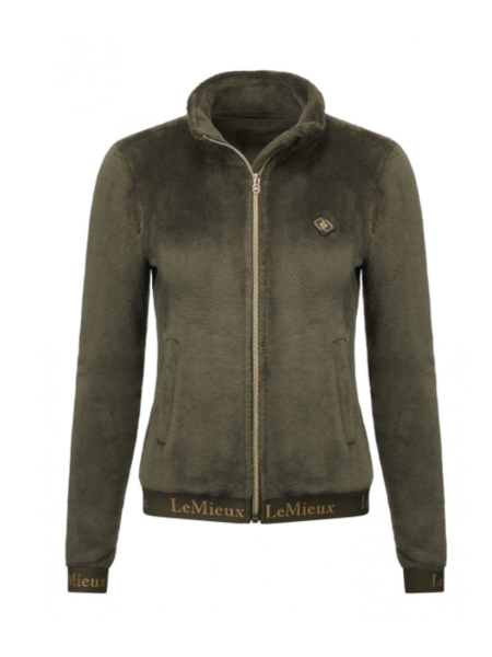LeMieux My LeMieux Liberte Fleece Jacket