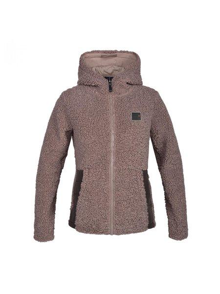 Kingsland Kingsland Moana Shepherd Fleece Jacket