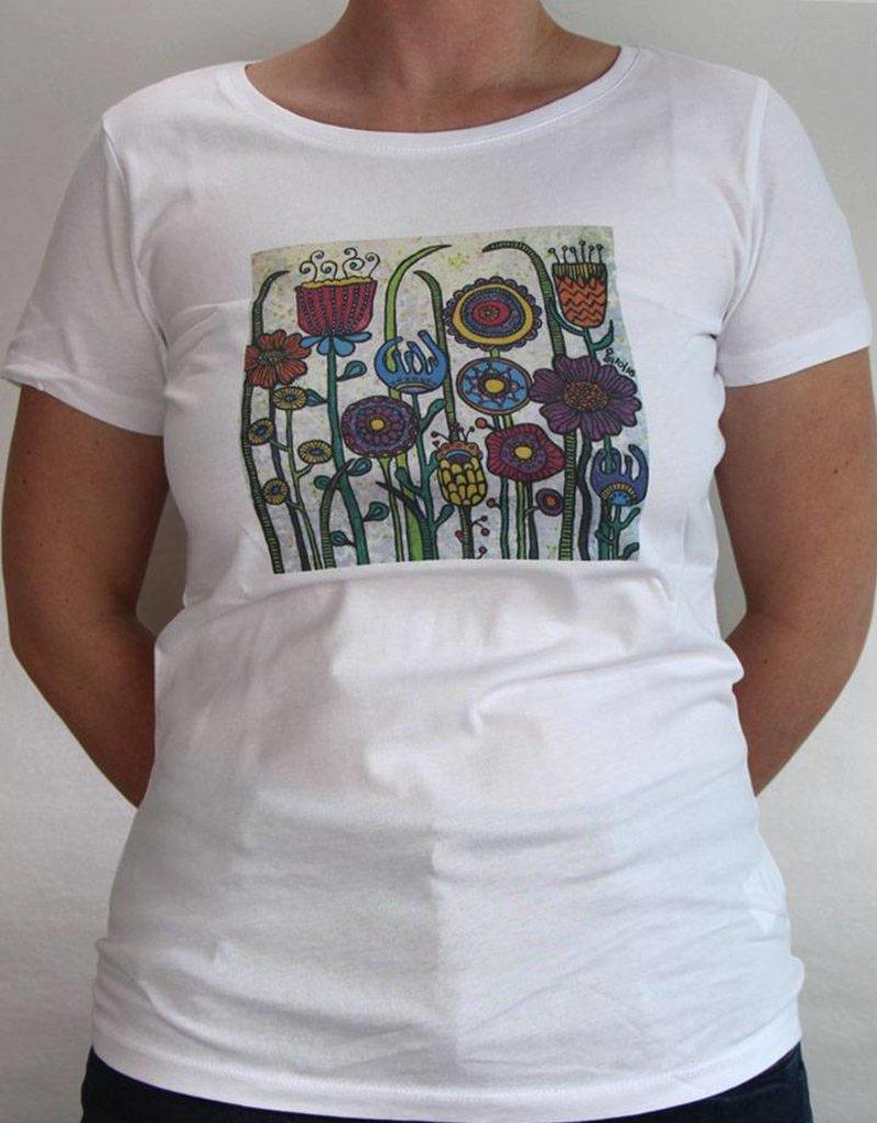 Damen Blumenwiese