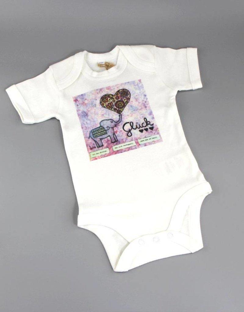 Baby Body Glück