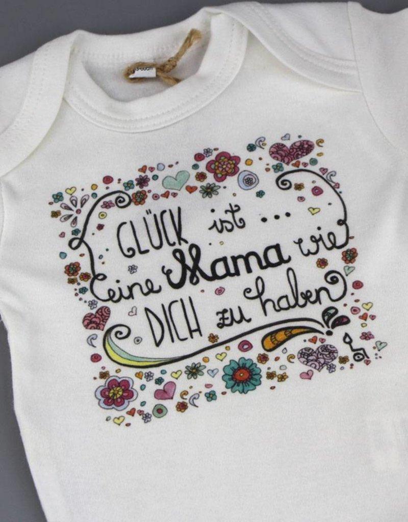 Baby Body Glück ist... Mama