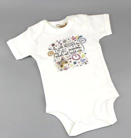 Baby Body Welt verzaubern