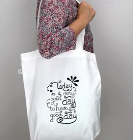 "Bag ""Good day"""
