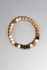 Buddha Armband Sonnenstein