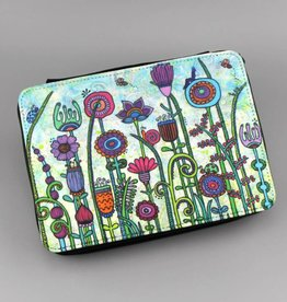"Pencil case ""Oh happy day"""