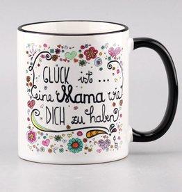 """Tasse """"Glück ist... Mama"""""""