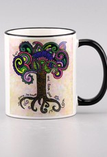 """Tasse """"Lebensbaum"""""""