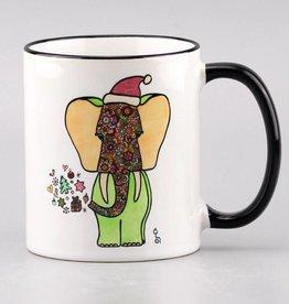 """Tasse """"Weihnachtsfant"""""""