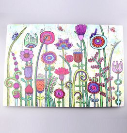 """Printing on wood """"Oh Happy Day"""""""