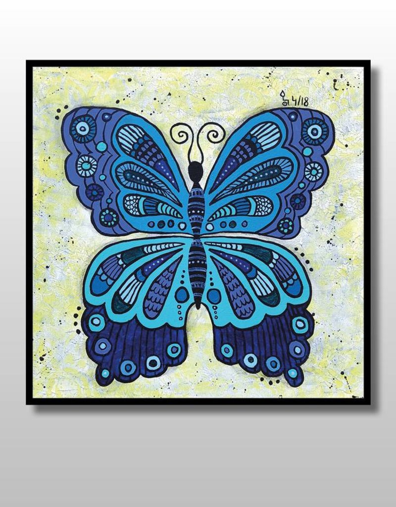 """Original Painting """"Harmony"""""""