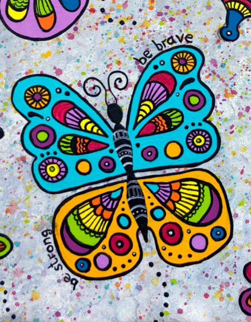 Originalbild  Mariposas