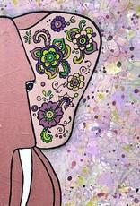 """Original Painting """"Frieda"""""""