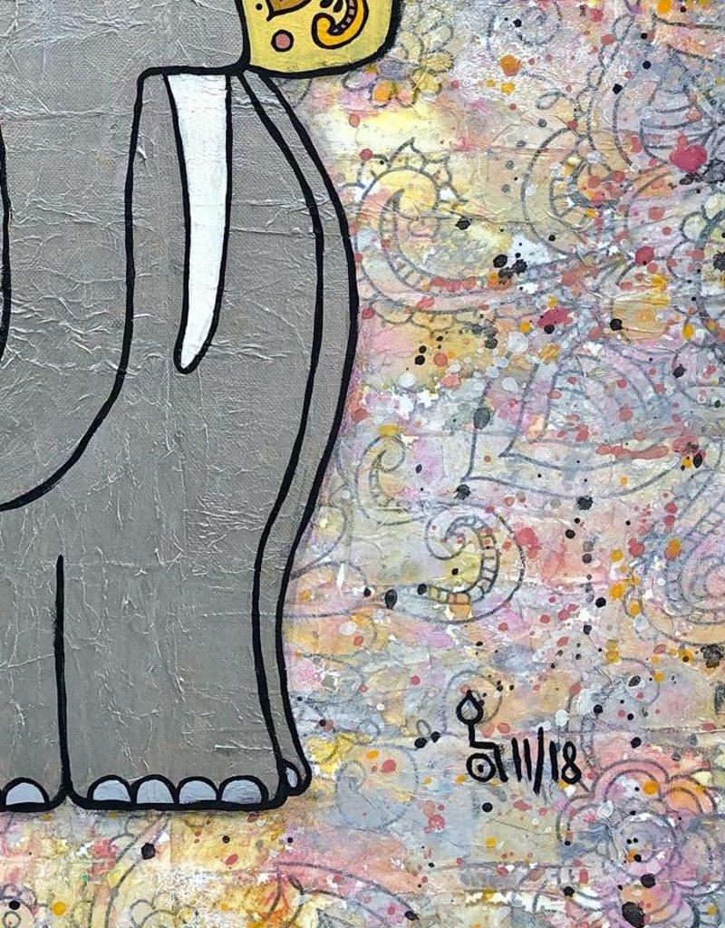 "Original Painting ""Kalea"""