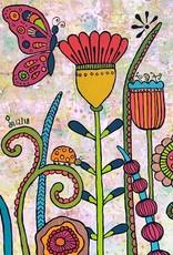 "Original Painting ""Sonnentag"""