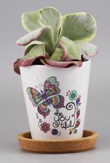 """Flowerpot """"beYOUTiful"""""""