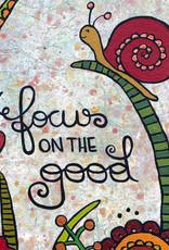 Originalbild Focus on the good