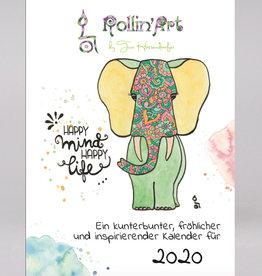 Rollin'Art Kalender 2020
