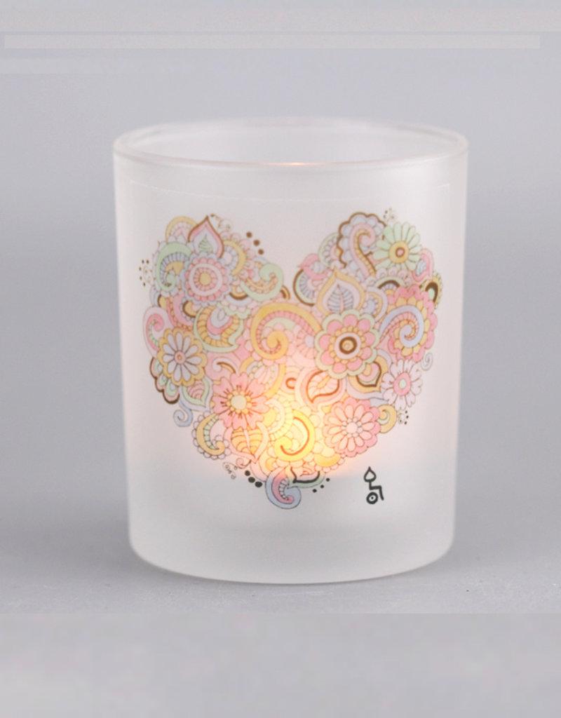 """Lantern """"Herz"""""""
