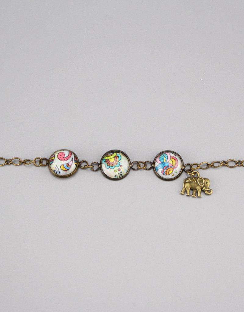 """Bracelet """"Full Bloom"""""""