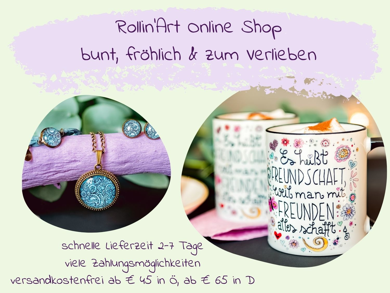 Rollin'Art Online Shop