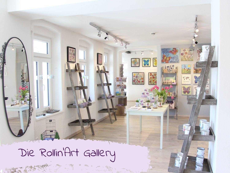 Die Rollin'Art Gallery