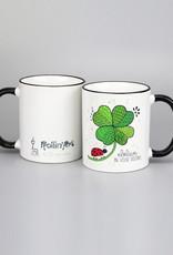 """Ceramic mug """"Klee"""""""