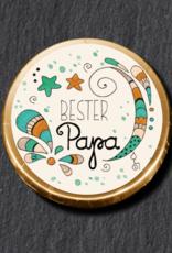 Schokotaler-Set Papa