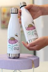 """Drinking bottle  """"Bee Happy"""""""