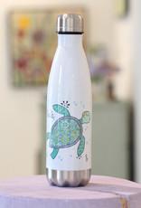 "Drinking bottle  ""Chillkröte"""