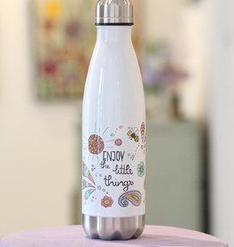 """Trinkflasche  """"Enjoy - Biene"""""""