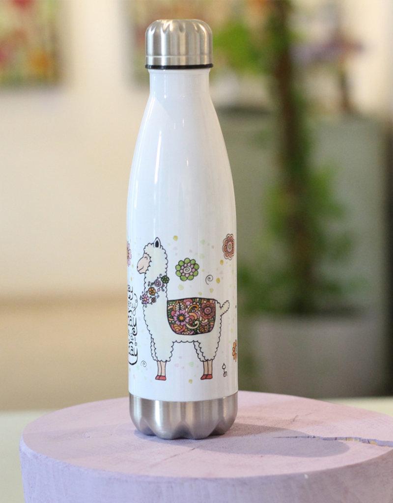 """Drinking bottle  """"Alpaka"""""""