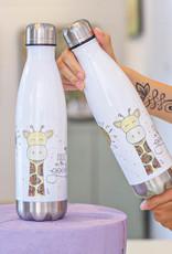 """Trinkflasche  """"Giraffe"""""""