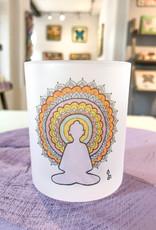 "Lantern ""Buddha"""