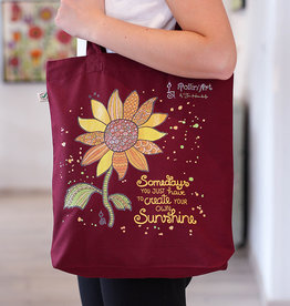 "Bag ""Sunshine"""