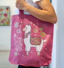 """Bag """"Alpaca"""""""