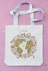 "Bag ""No Planet B"""