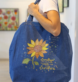 "Shopper ""Sunshine"""