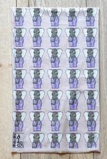Rollin'Art Multifunktionstuch Elefanten