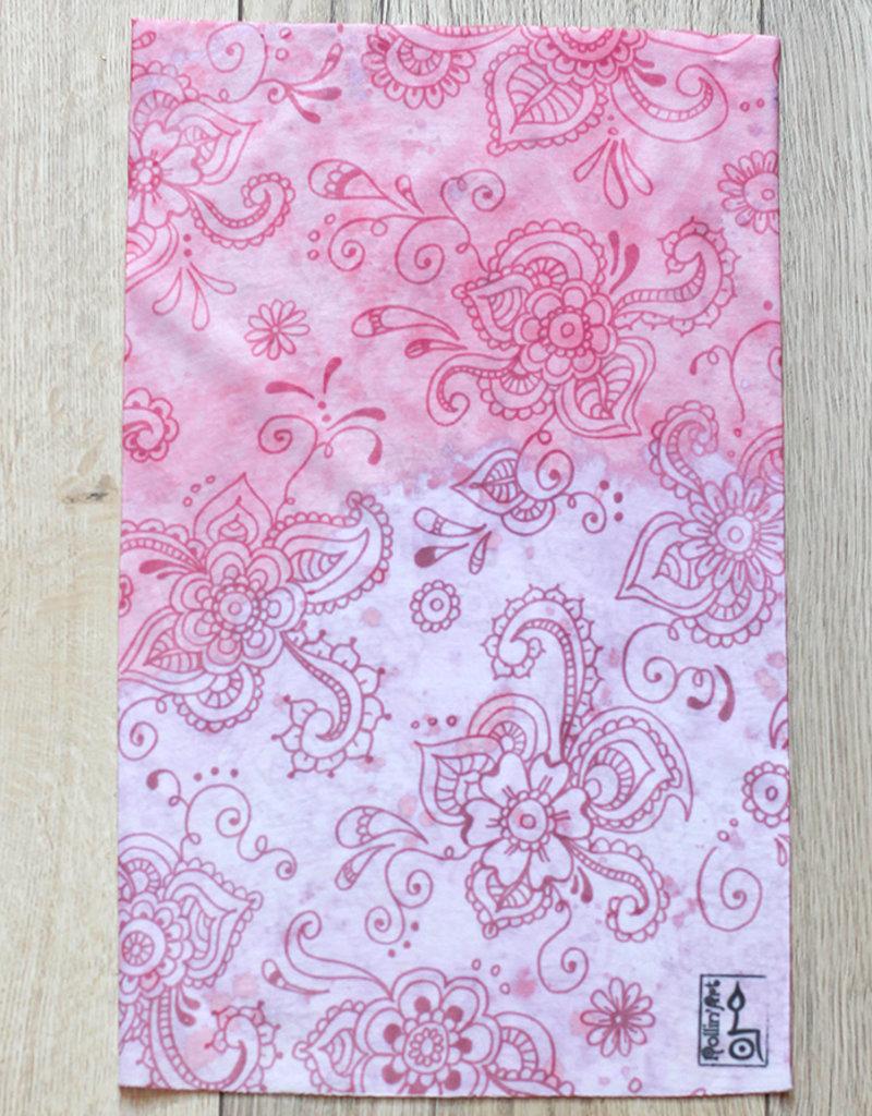 Rollin'Art Multifunktionstuch Pink