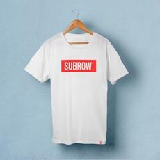 subrow subrow - classic box logo