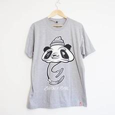subrow Rumbl panda tee