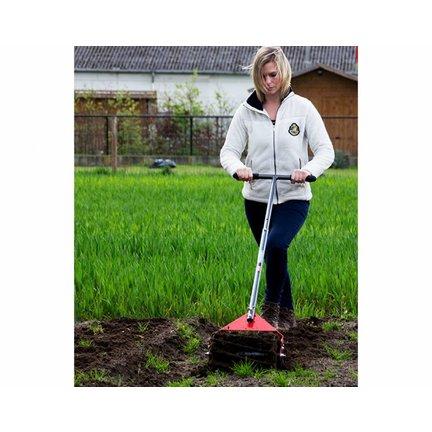 Weedroller Onkruidfrees voor onkruidbestrijding op grote oppervlaktes