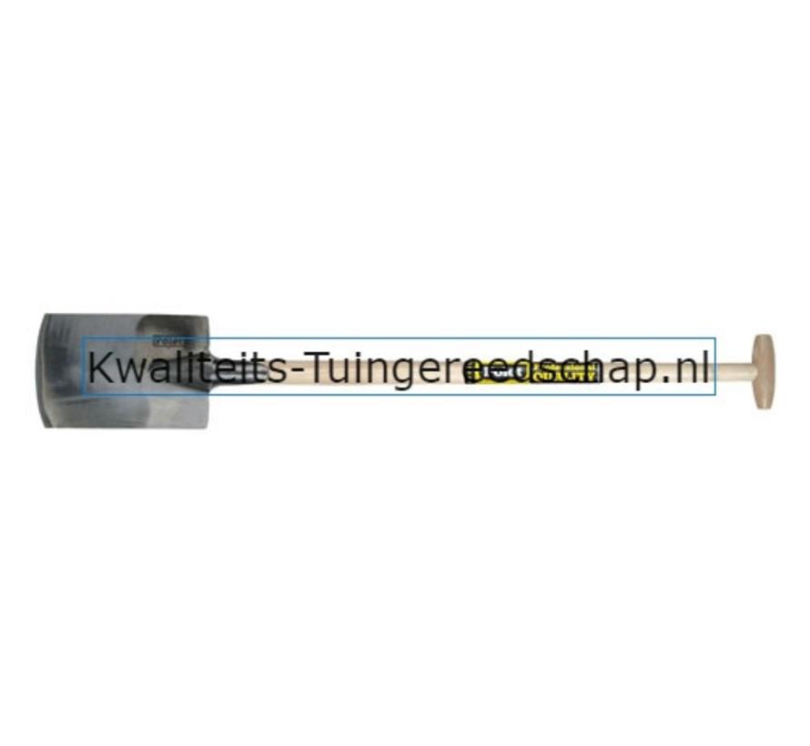 GESMEDE TUINSPADE POLET 280/180 T-STEEL - 2V