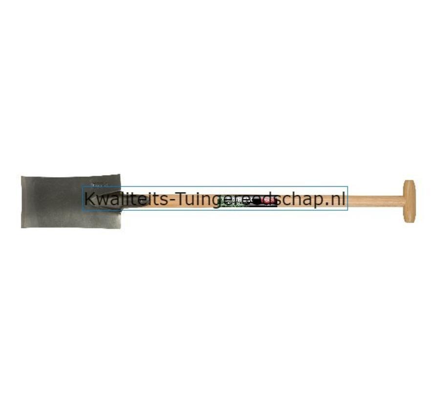 Gesmede Spade Polet 320/160 T-Steel
